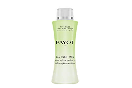 Payot Pâte Grise Eau Purifiante Gesichtswasser, 1er Pack(1x 200 ml)