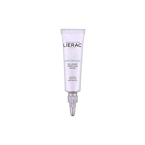 Lierac Dioptipoche Puffiness Corr. Smoothing Gel 15ml