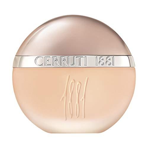Cerruti 1881 femme/woman, Eau de Toilette, 1er Pack (1 x 100 ml)