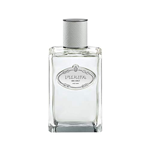 Prada Infusion D'Iris Cedre homme/men, Eau de Parfum Vaporisateur, 1er Pack (1 x 100 ml)
