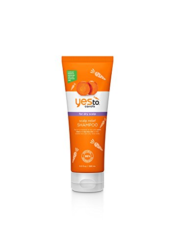Yes To Carrots Scalp Relief Shampoo, 280 ml