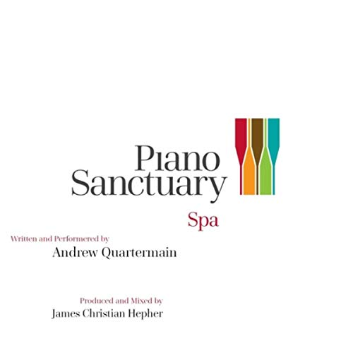 Introduction to Piano Sanctuary Spa
