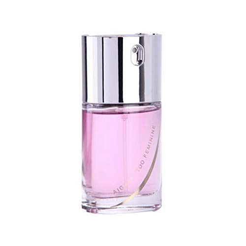 Aigner Too Feminine femme/woman, Eau de Parfum, Vaporisateur/Spray 30 ml, 1er Pack (1 x 30 ml)