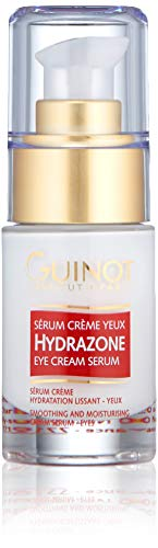 Guinot Hydrazone Yeux Eye Contour Long Lasting Hydrating Cream ,1er Pack (1 x 15 ml)