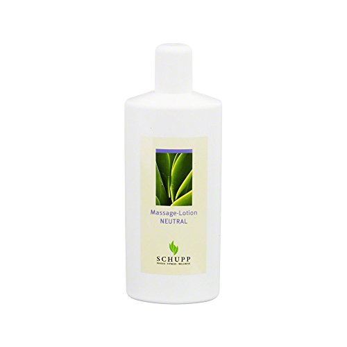 MASSAGE LOTION Neutral 1000 ml