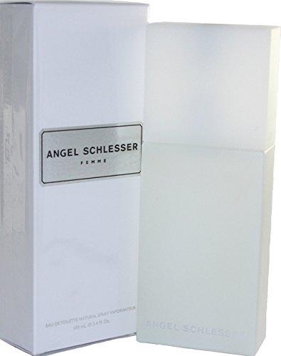 Angel Schlesser Eau de Toilette Spray für Sie 100ml