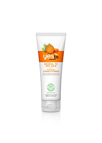 Yes To Carrots Pampering Conditioner, 280 ml