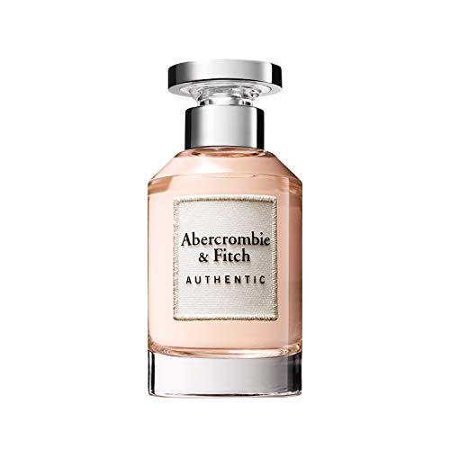 Abercrombie & Fitch Authentic by Abercrombie & Fitch Eau De Parfum Spray 3.4 oz / 100 ml (Women)
