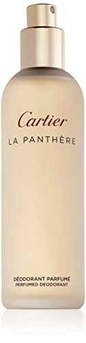 Cartier La Panthere Deodorant, 100 ml