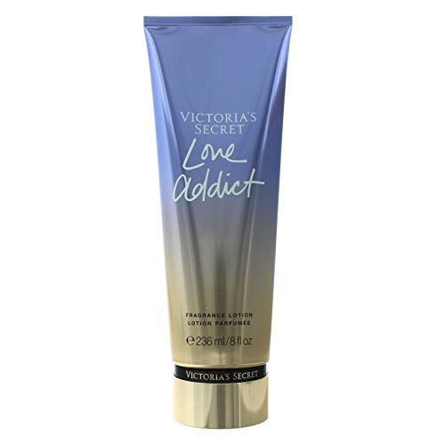 Victoria's Secret Love Addict fragrance lotion, 1er Pack (1 x 236 ml)