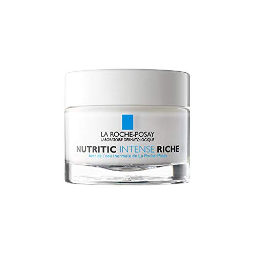 La Roche-Posay Nutritic Intense Creme Reichhaltig 50 ml, 1 stück