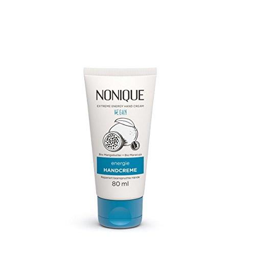 NONIQUE Energie Handcreme, 6er Pack (6 x 80 ml)