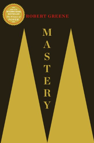 Mastery (The Robert Greene Collection Book 1) (English Edition)