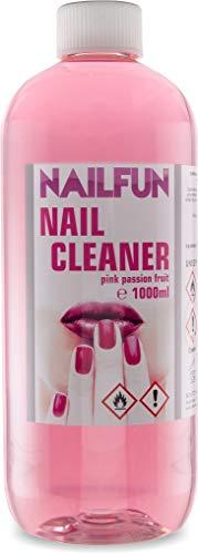 Nailcleaner pink passion fruit 1000ml • Spezial Nagel-Reiniger für die Nagelmodellage in...