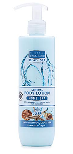 Mineral Beauty System Totes Meer Mineralien SPA-BODY LOTION - Ocean, 300 ml