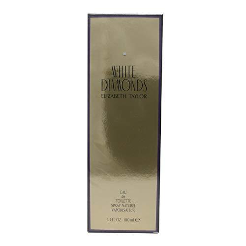 Elizabeth Taylor White Diamonds Eau De Toilette 100 ml (woman)