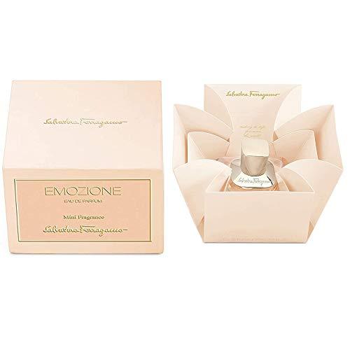 Salvatore Ferragamo Emozione femme/women, Eau de Parfum Vaporsiateur, 1er Pack (1 x 20 ml)