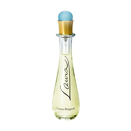 Laura Biagiotti Laura femme/ woman Eau de Toilette, 25 ml