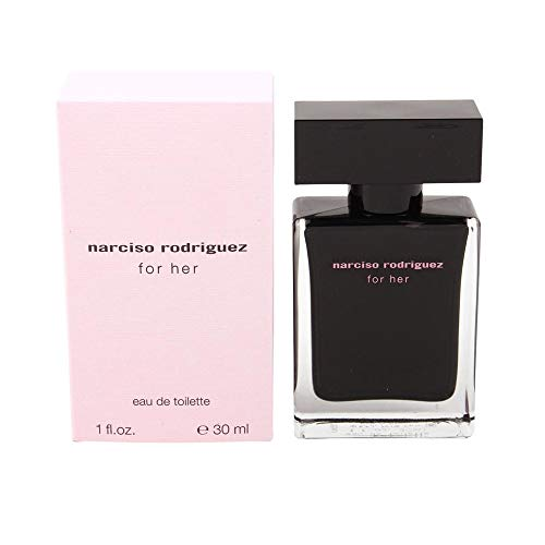 Narciso Rodriguez Woman, femme/ woman, Eau de Toilette, Vaporisateur/ Spray, 30 ml
