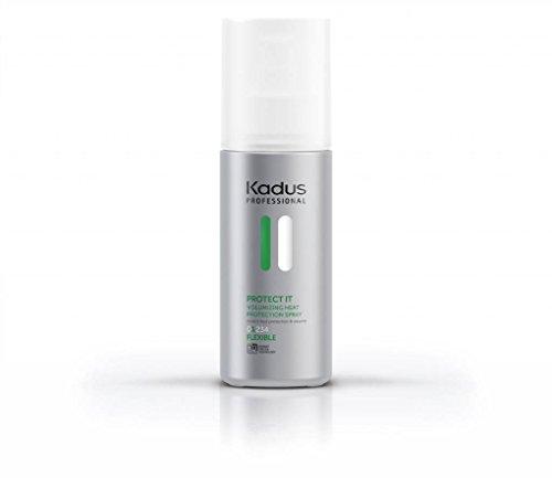 Kadus Styling Volume Protect It Volumizing Heat Protection Spray 150ml