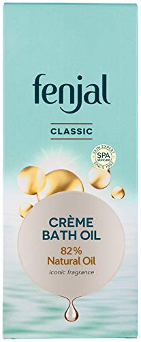 Fenjal Classic Luxury Creme Bath 200ml