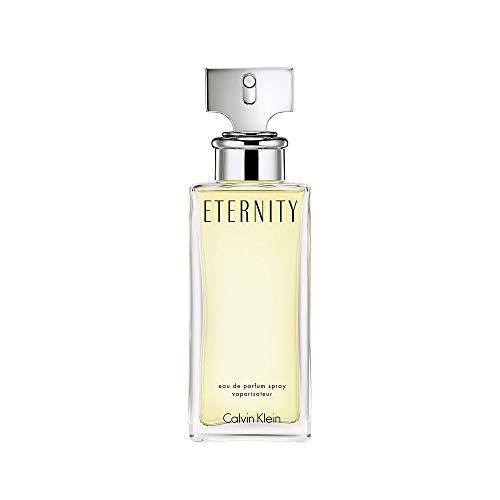 Calvin Klein Eternity femme/woman, Eau de Parfum Spray, 1er Pack (1 x 100 ml)