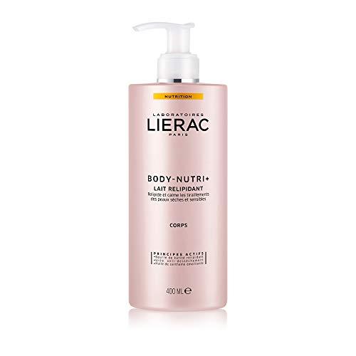 Lierac Body-Nutri+ Body Milk 400ml