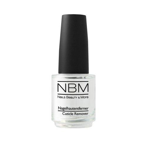 NBM Nagelhautentferner, 14 ml