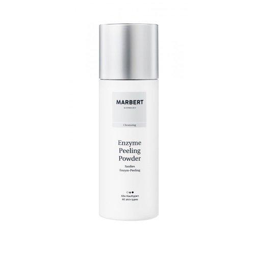 Marbert Cleansing femme/woman, Enzyme Peeling Powder, 1er Pack (1 x 40 g)