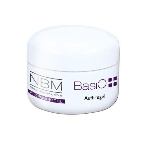 NBM Basic Aufbaugel soft diamond, 1er Pack (1 x 15 g)