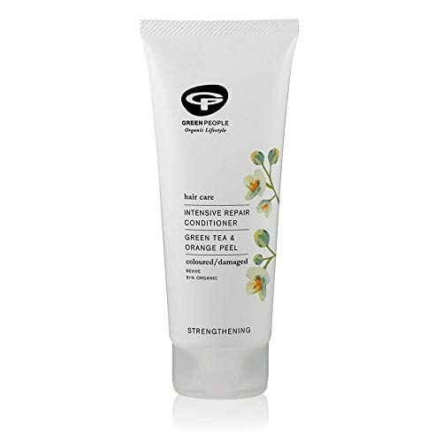Green People Intensive Repair Conditioner 200ml x 1 by Green People