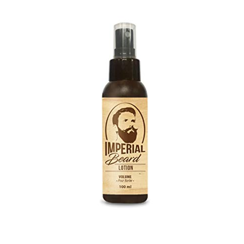 LOTION VOLUME POUR BARBE 100ML IMPERIAL BEARD