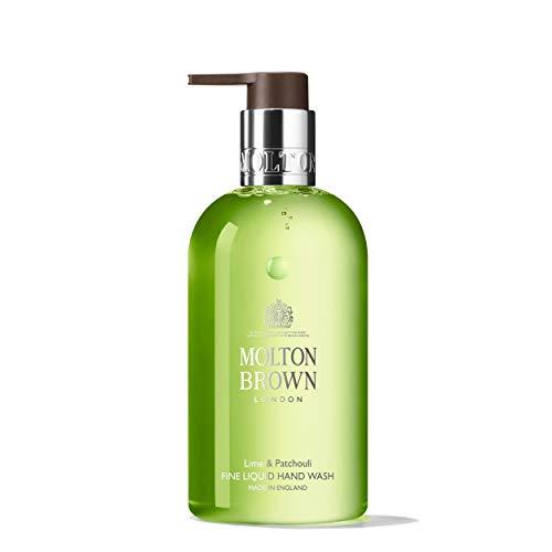 M. Brown Lime & Patchouli Fine Liquid Hand Wash 300ml