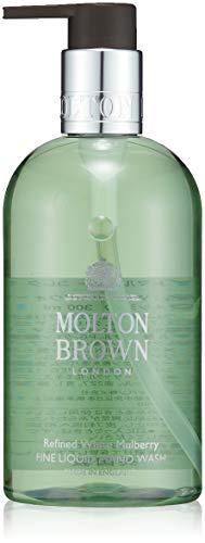 MOLTON BROWN Refined White Mulberry Fine Liquid Hand Wash, 300 ml