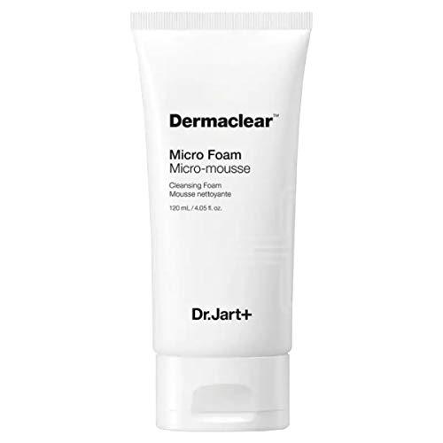 Dr.Jart+ Dermaclear Micro Foam 120ml by Dr. Jart
