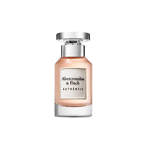 Abercrombie and Fitch Authentic Women Eau de Parfum