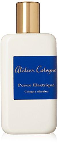 ATELIER COLOGNE Poivre Electrique Eau de Cologne, 100 ml