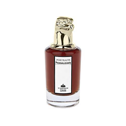 PENHALIGON S Uncompromising Sohan Eau de Parfum Spray, 75 ml