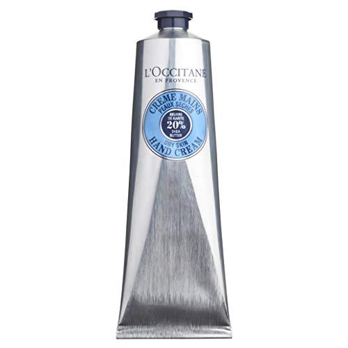 Loccitane SHEA BUTTER hand cream 150 ml