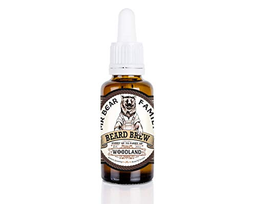 Mr. Bear Familie Bartöl Woodland, 30 ml