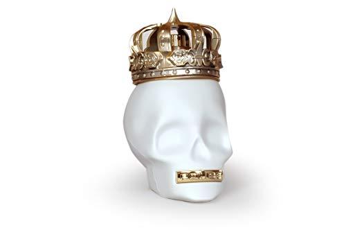 Police To Be The Queen 125 ml Eau de Parfum Spray für Sie, 1er Pack (1 x 125 ml)