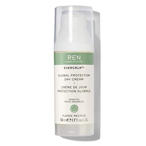 REN Evercalm Global Protection Day Cream, 50 ml