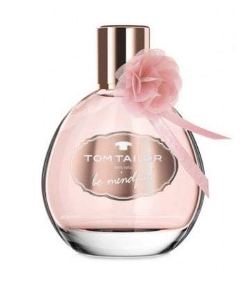 Tom Tailor Be Mindful Woman Edt, 50ml