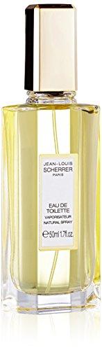 Jean-Louis Scherrer femme/woman, Eau de Toilette, 1er Pack (1 x 50 ml)