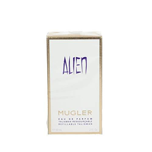 Thierry Mugler Alien Eau De Parfum nachfüllbar 60 ml (woman)