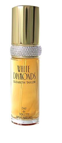 Elizabeth Taylor White Diamonds femme / woman, Eau de Toilette Vaporisateur / Spray 30 ml, 1er Pack...