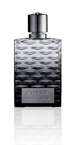 Jaguar Fragrances Jaguar Stance Eau de Toilette - EdT 100 ml