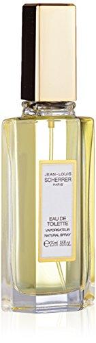 Jean-Louis Scherrer femme/woman, Eau de Toilette, 1er Pack (1 x 25 ml)