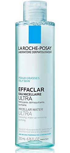 ROCHE POSAY Effaclar klaer.Reinigungslotion Neu, 200 ml
