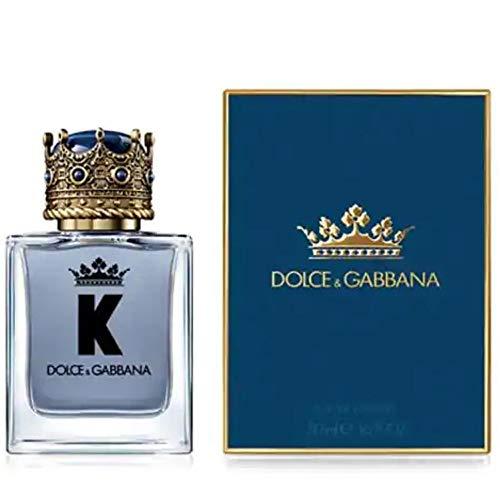 Dolce&Gabbana K by Dolce&Gabbana homme/man Eau de Toilette, 50 ml